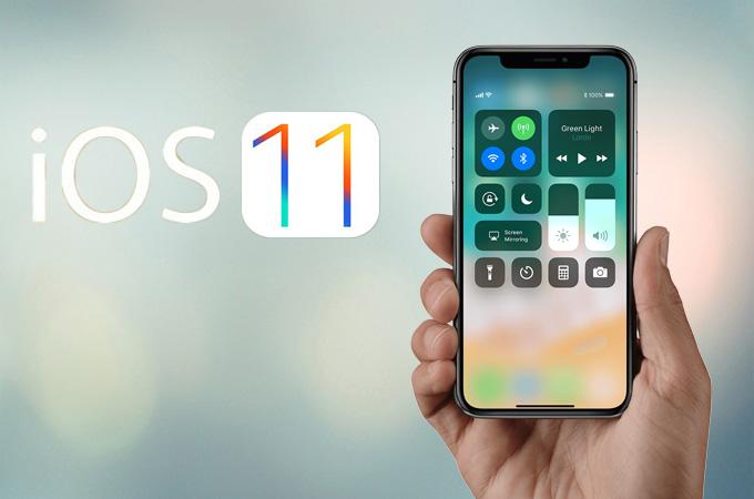 iOS 11の隠された便利機能